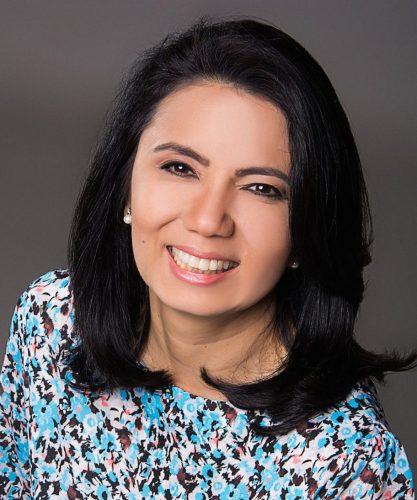 Cristina Arakaki