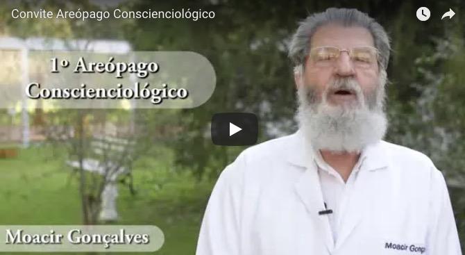 Convite Areópago Conscienciológico: A Era Da Colegiadologia